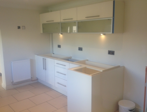 Kitchen fitting merthyr tydfil