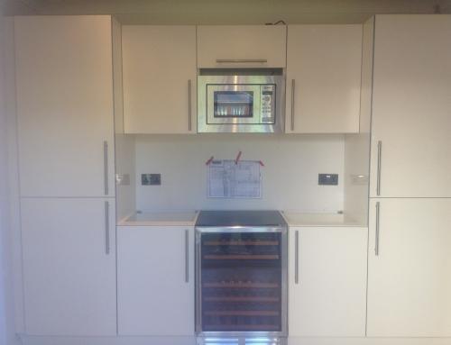 Kitchen fitting merthyr tydfil
