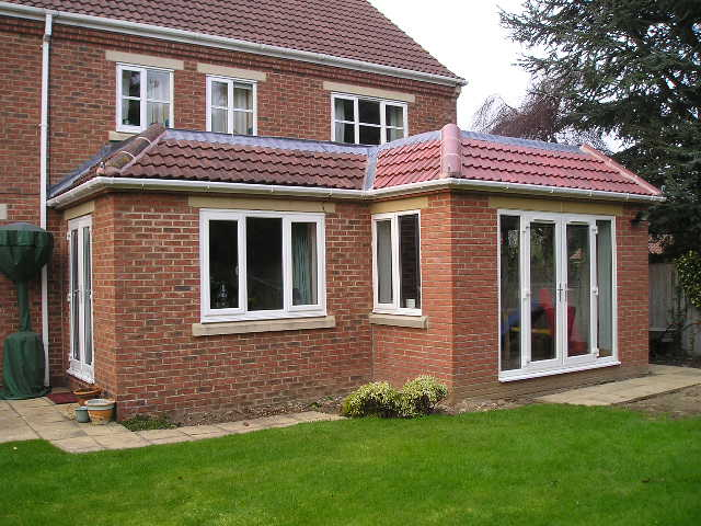 Rynik Construction House Extensions - House extensions
