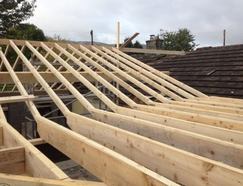 roofing merthyr tydfil
